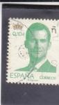 Stamps Spain -  FELIPE VI (30)