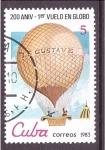 de America - Cuba -  200 aniv.
