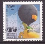 de Africa - Guinea Bissau -  200 aniv.