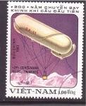 Sellos de Asia - Vietnam -  200 aniv.