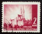 Sellos del Mundo : Europa : Yugoslavia :