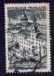 Stamps France -  Lyceo Louis le Grand