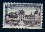 Stamps France -  Castillode Vaencay