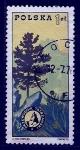 Stamps Poland -  Arblo