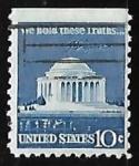 Sellos de America - Estados Unidos -  Declaración de Independencia de Estados Unidos