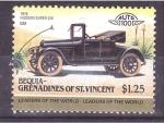 Stamps Grenada -  serie- AUTO 100