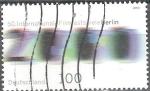 sellos de Europa - Alemania -  50º Festival Internacional de Cine de Berlín.