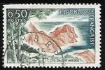 Sellos de Europa - Francia -  Cote d'Azur Varoise