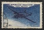 Sellos de Europa - Francia -  Nord Noratlas