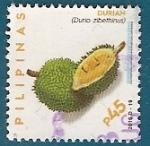 Stamps : Asia : Philippines :  DORIO