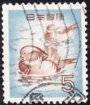 Stamps Japan -  PATOS