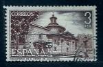 Sellos del Mundo : Europa : España : Monasterio san Pedro de Alcantara