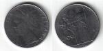 monedas de Europa - Italia -  Lira