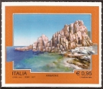 Sellos de Europa - Italia -  Arbatax (Sardegna)  2017  0,95€