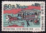 Sellos de Asia - Japón -