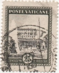Stamps Europe - Vatican City -  Y & T Nº 48