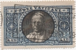 Stamps Europe - Vatican City -  Y & T Nº 54