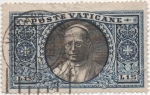 Stamps Vatican City -  Y & T Nº 54 [1]