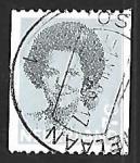 Stamps : America : Netherlands :  Reina Beatriz
