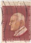 Stamps : America : Colombia :  JUAN XXIII