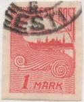 Stamps Estonia -  Y & T Nº 19