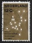 Stamps Netherlands -  Coneccion telefonica automatica