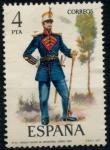 Sellos de Europa - España -  ESPAÑA_SCOTT 2023.01 $0,2
