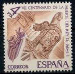 Sellos de Europa - España -  ESPAÑA_SCOTT 2025.01 $0,2