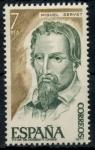 sellos de Europa - España -  ESPAÑA_SCOTT 2027.01 $0,2