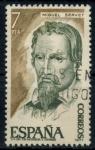 sellos de Europa - España -  ESPAÑA_SCOTT 2027.02 $0,2