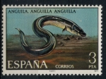 sellos de Europa - España -  ESPAÑA_SCOTT 2033.01 $0,2