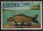 sellos de Europa - España -  ESPAÑA_SCOTT 2034.02 $0,2