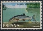 Sellos de Europa - España -  ESPAÑA_SCOTT 2035.01 $0,2