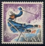 sellos de Europa - España -  ESPAÑA_SCOTT 2036.01 $0,2