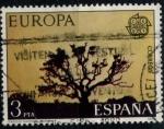 sellos de Europa - España -  ESPAÑA_SCOTT 2041.01 $0,2