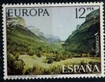 sellos de Europa - España -  ESPAÑA_SCOTT 2042.01 $0,25
