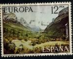 sellos de Europa - España -  ESPAÑA_SCOTT 2042.02 $0,2
