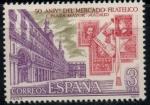 sellos de Europa - España -  ESPAÑA_SCOTT 2043.01 $0,2