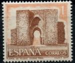 sellos de Europa - España -  ESPAÑA_SCOTT 2045 $0,2