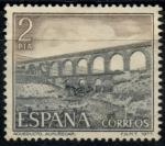 sellos de Europa - España -  ESPAÑA_SCOTT 2046.03 $0,2