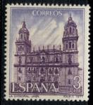 sellos de Europa - España -  ESPAÑA_SCOTT 2047.01 $0,2