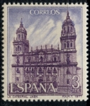 Sellos de Europa - España -  ESPAÑA_SCOTT 2047.02 $0,2
