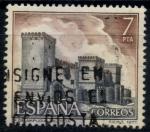 sellos de Europa - España -  ESPAÑA_SCOTT 2049.02 $0,2