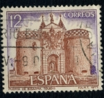 Sellos de Europa - España -  ESPAÑA_SCOTT 2050.05 $0,2