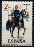 Sellos de Europa - España -  ESPAÑA_SCOTT 2052.01 $0,2
