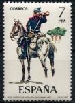 sellos de Europa - España -  ESPAÑA_SCOTT 2054.01 $0,2