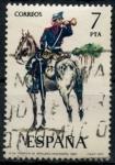 sellos de Europa - España -  ESPAÑA_SCOTT 2054.02 $0,2