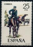 sellos de Europa - España -  ESPAÑA_SCOTT 2055.01 $0,3