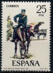 sellos de Europa - España -  ESPAÑA_SCOTT 2055.03 $0,3