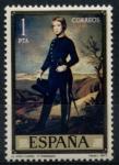 sellos de Europa - España -  ESPAÑA_SCOTT 2057.01 $0,2